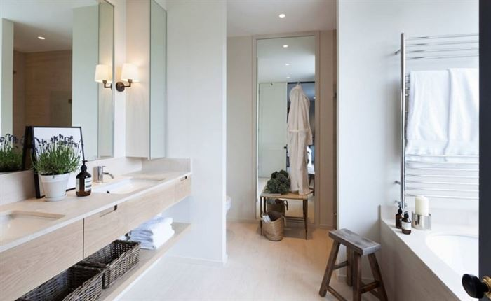Banyo,lavabo dolapları