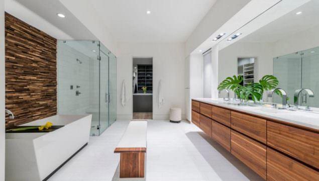 Bir Banyo Lavabo Dolabı Banyoyu Nasıl Değiştirir