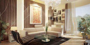Evinizin Dekorasyonu İçin Basit Fikirler