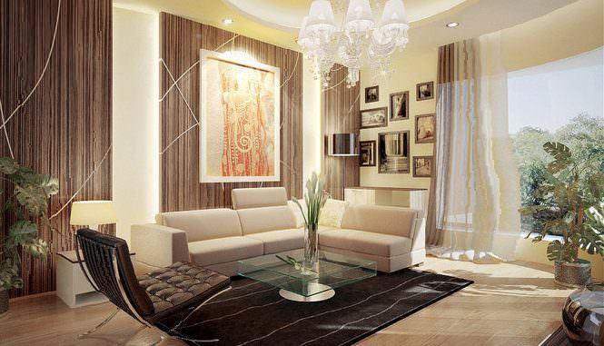 Evinizin Dekorasyonu İçin Basit Fikirler 2