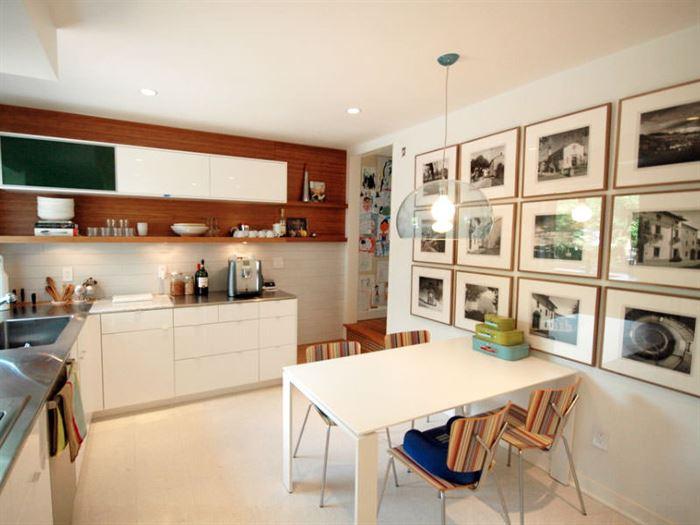mutfak duvar süslemeleri