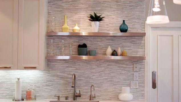 Mutfak Duvarları İçin Etkili Dekorasyon Fikirleri