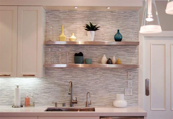 Mutfak Duvarları İçin Etkili Dekorasyon Fikirleri 17