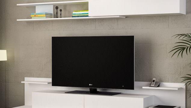 En Güzel TV Sehpasını Nasıl Seçersiniz?