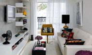 Küçük odalarınız için dekorasyon ip uçları