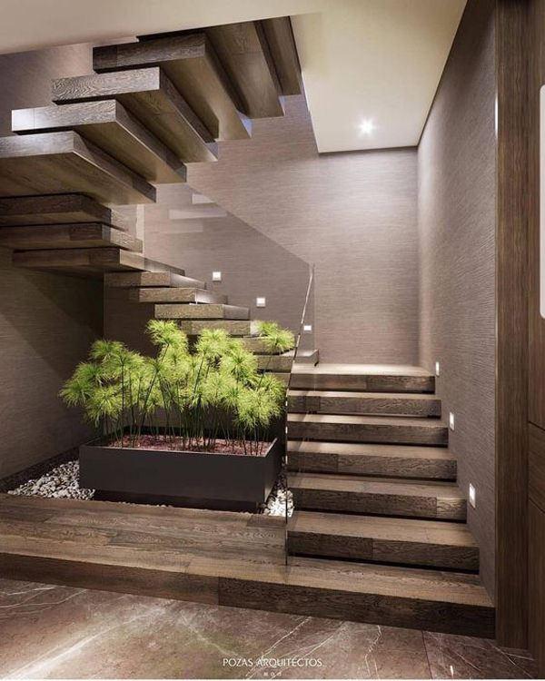 merdiven-alti-bahce-olusturma