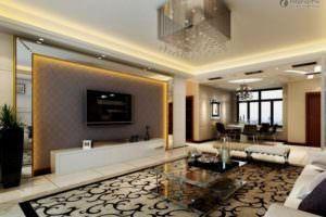 Oturma Odanıza Modern Dekoratif Dokunuşlar 1