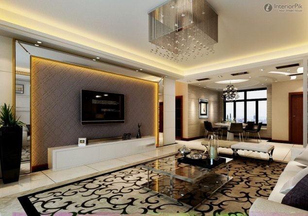 Oturma Odanıza Modern Dekoratif Dokunuşlar 92