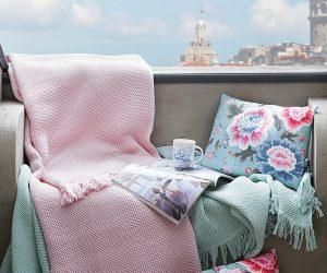 Yatak Odası Ev Tekstilinin Önemli Bir Parçası:Pike Nasıl Seçilir?