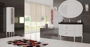 Banyo Dekorasyonu İçin Halı Modelleri 2