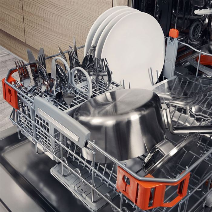 bulaşık makinesi doldurma