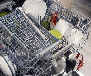 Bulaşıklarınızı Bulaşık Makinenize Doğru Yerleştiriyormusunuz?