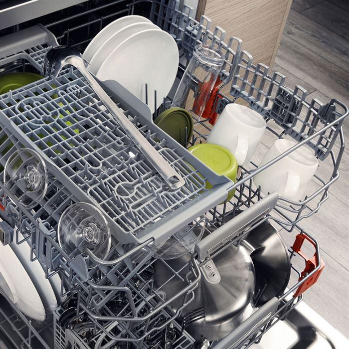 Bulaşıklarınızı Bulaşık Makinenize Doğru Yerleştiriyormusunuz? 5
