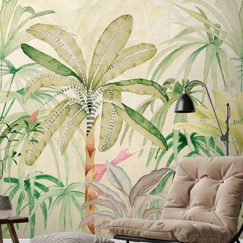 Çocuk Odası Duvar Kağıt Desenleri Ve Renkleri 2