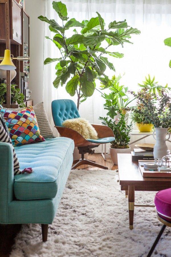 Evinizin Dekorasyonunu Değiştirecek İp Uçları 2