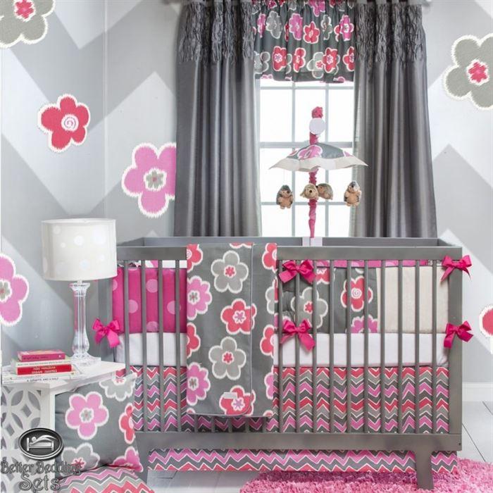 Bebek Odası Perde Seçimi Nasıl Yapılmalı 20
