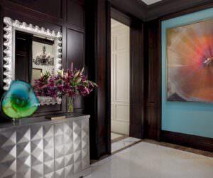 Hol ve Antre Dekorasyonu için Modern Mobilya Fikirleri