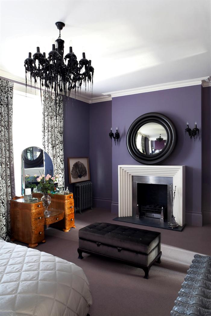 art-deco-yatak-odasi-dekorasyon