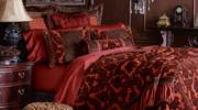 Art Deco Tarzında Yatak Odası Dekorasyonu