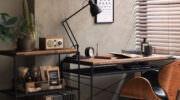 Evde Çalışma Ofisinizi Tasarlama Fikirleri