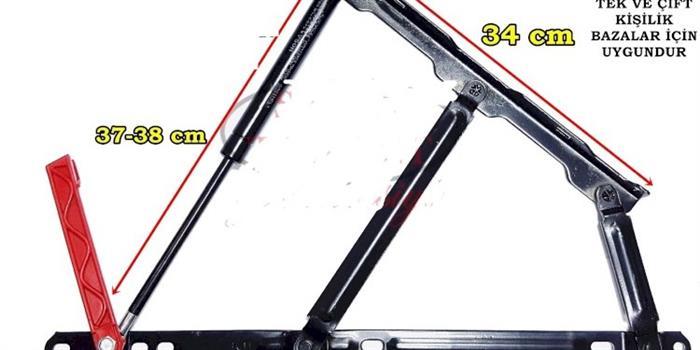 baza amortisör arızası
