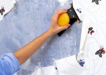 duvar kağıdı kolay sökme