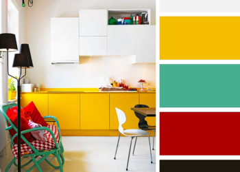 mutfak renk kombinleri