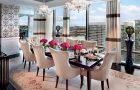 Yemek Odası Dekorasyonu Tasarım Fikirleri
