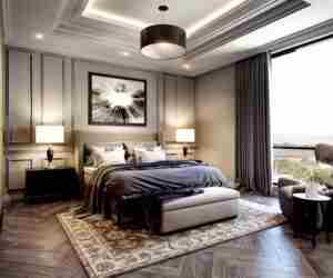Yatak Odası Dekorasyonlarında 2020 Trendleri