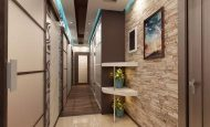 Dar Bir Koridoru Nasıl Dekore Edebilirsiniz