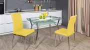 Mutfak Masası Şık Ve Pratik Modeller