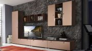 Oturma Odası Modern Duvar Ünite Modelleri