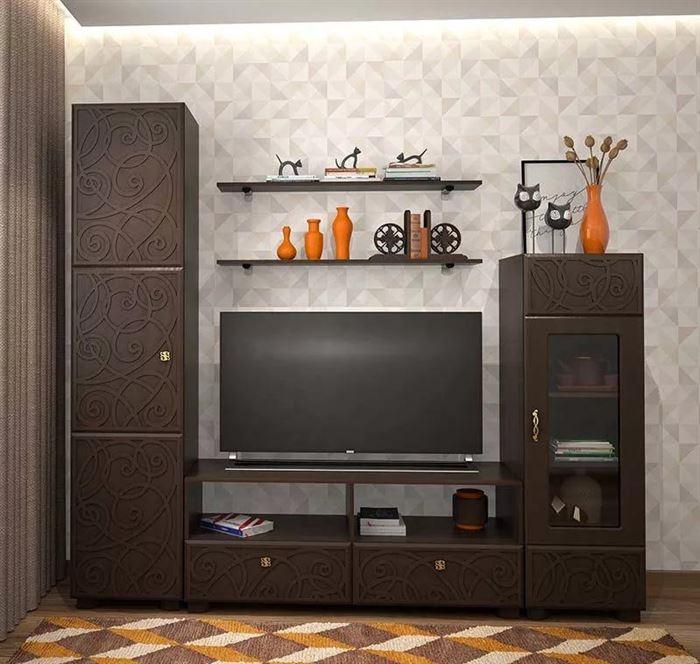 Modern Duvar Ünite Modelleri