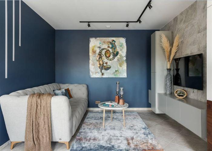 Oturma Odası İçin En Güzel Tasarım Fikirleri