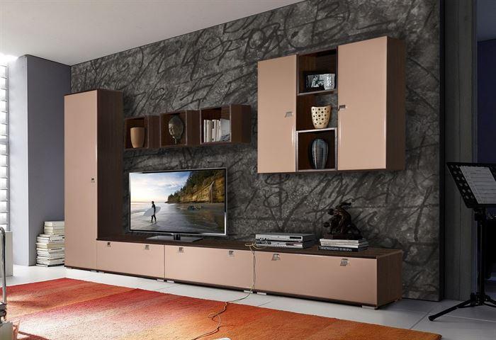 Oturma Odası 2021 Yeni Tasarım Tv Ünite Modelleri