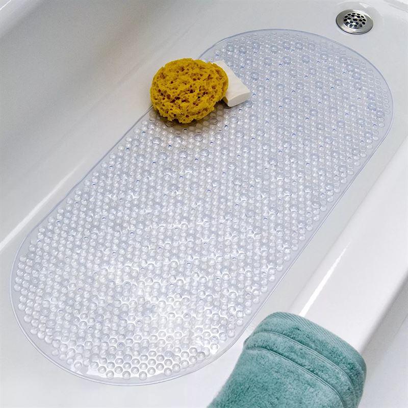 Banyo Halı Ve Paspas Seçme Fikirleri