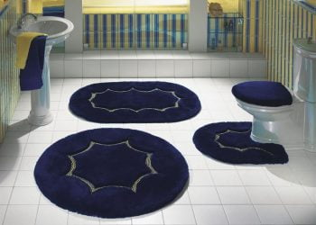 banyo paspas halımodelleri