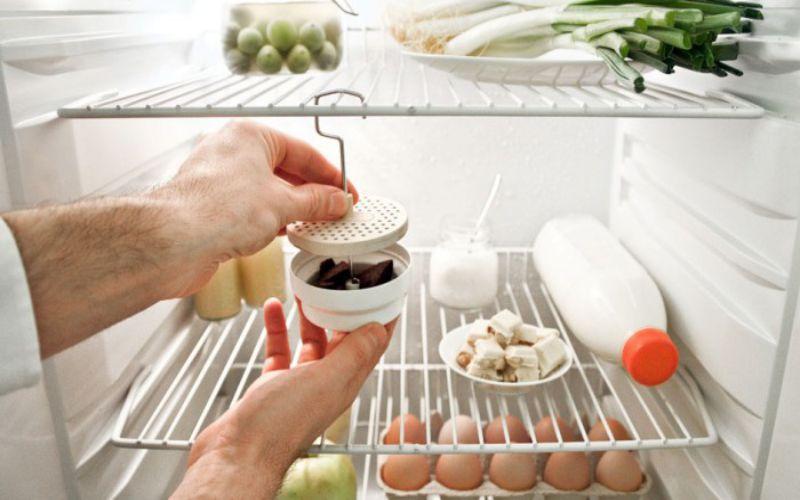 Çürüyen Gıdaların Kokusu Nasıl Çıkartılır