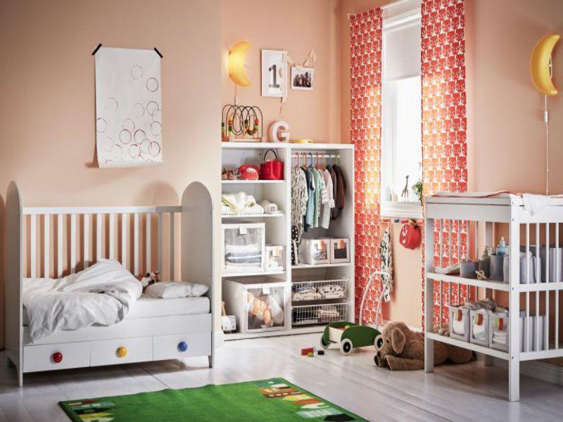 Çocuk Odası Dekorasyon Ve Mobilya