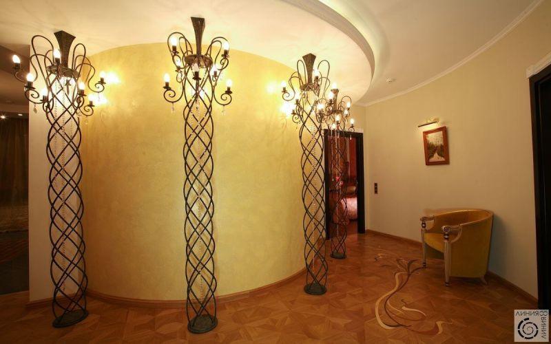 metal dekoratif süslemeler