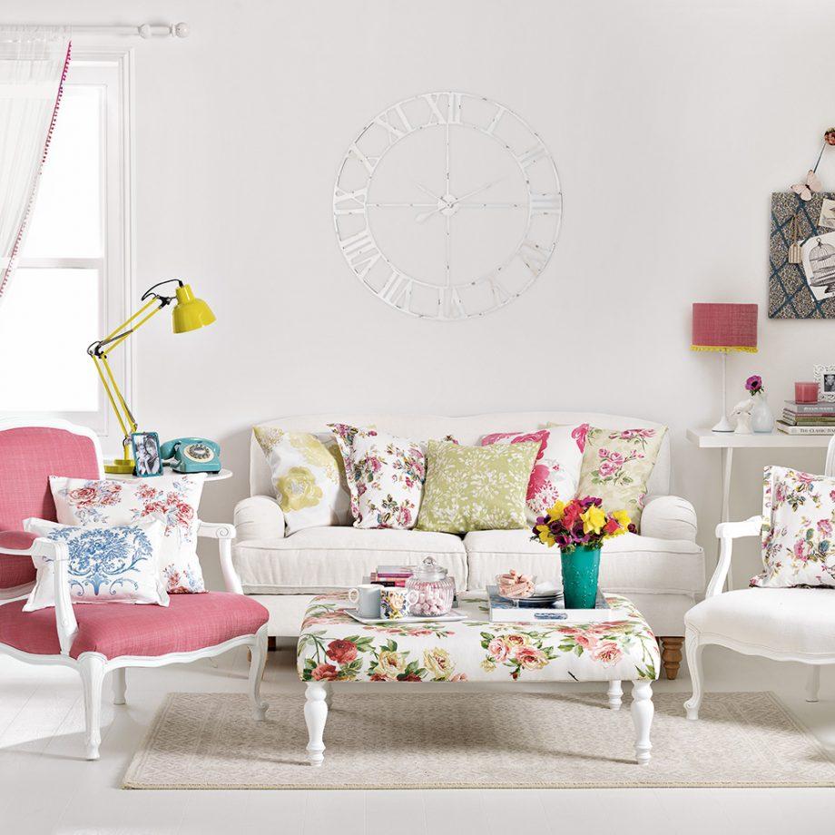 oturma odası dekore etme fikirleri