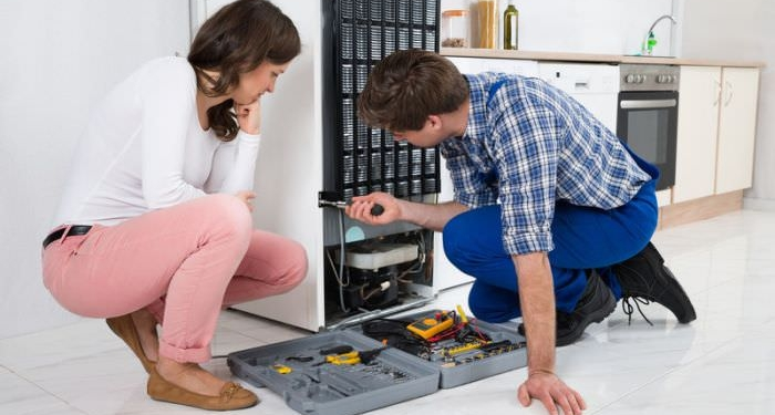 buzdolabı arızaları ve nedenleri