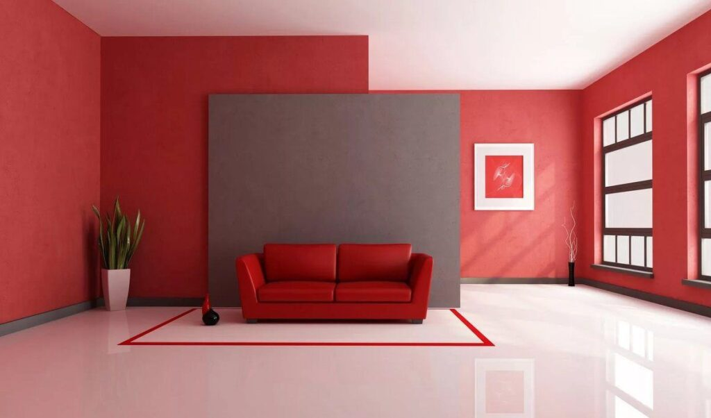 Oturma Odası 2021 2022 Tasarımları