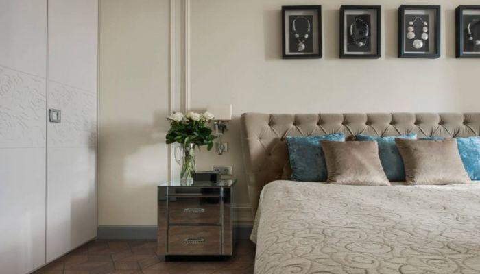 Yatak Odası Duvar Aplik