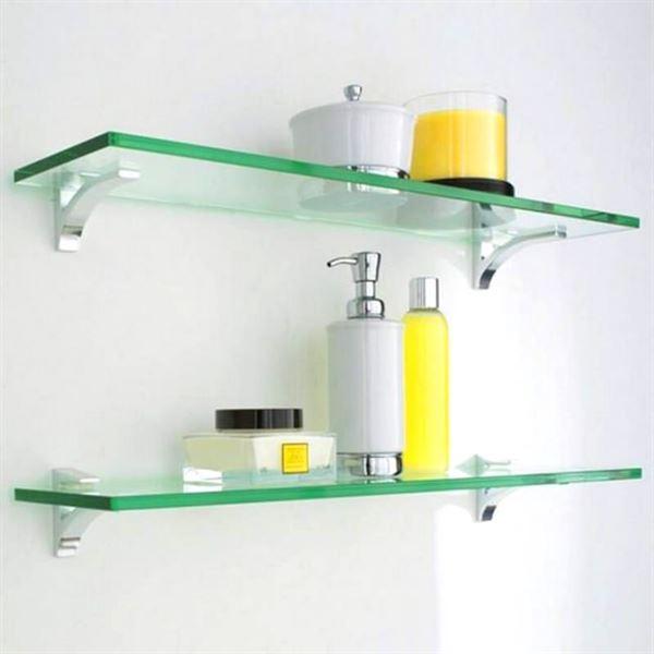Banyo Cam Raf Sistemleri 1