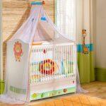 Bebek Odaları Modelleri 2