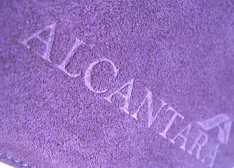 Alcantara-kumas