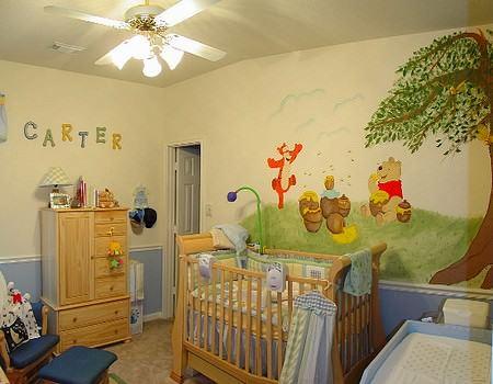 Bebek-Ve-Cocuk-Odasi bebek karyola yatak seçimi - Bebek Ve Cocuk Odasi - Bebek Karyola Yatak Seçimi