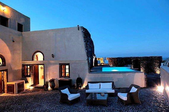 Akdeniz Stili Dekorasyon Fikirleri 5