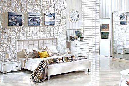Dogtas mobilya fresno yatak odasi for Mobilya yatak odasi